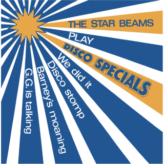 The Star Beams - Play Disco Specials