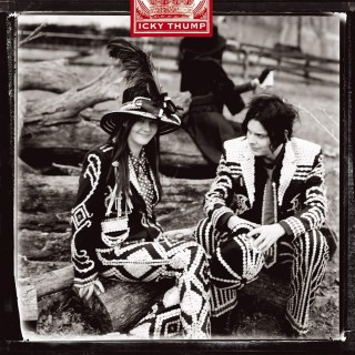 the white stripes icky thump