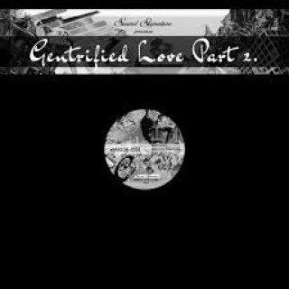 THEO PARRISH GENTRIFIED LOVE 4