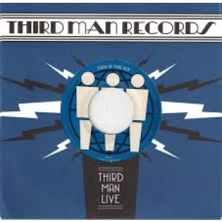 this is the kit live at third man records