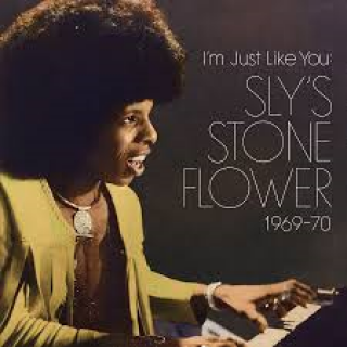 Various Artists - I'm Just Like You - Sly Stone's Flower 1969-70