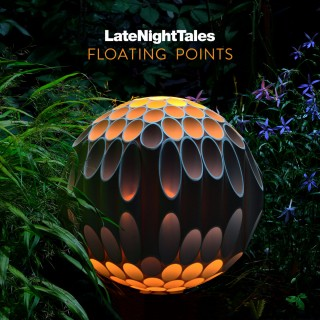 Various Artists - LateNightTales - Floating Points
