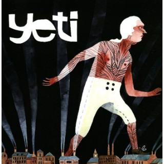 Yeti Magazine - Issue 12 [VINYL]